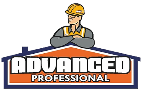 Advanced Propfessional Logo